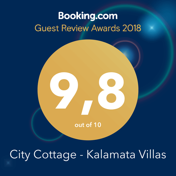 booking award city cottage