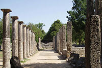 01 ancient olympia