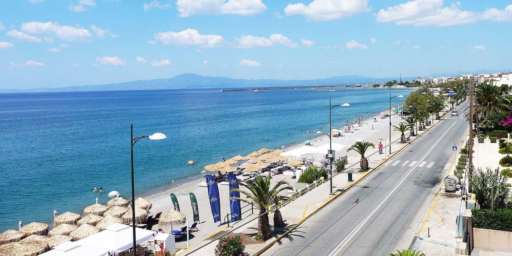 Πολυτελής Διαμονή στην Καλαμάτα: 5 λόγοι για να διαλέξετε μία από τις βίλες των Kalamata Mediterranean Villas
